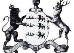 Herb Księstwa Wirtemberskiego