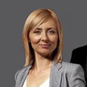 Katarzyna Krzyszkowska-Sut